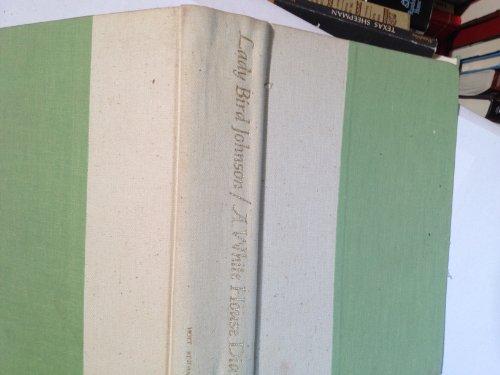 9780030852541: A White House diary