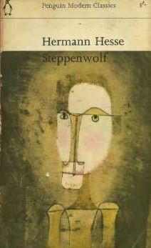 9780030853180: Steppenwolf