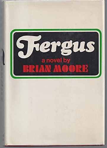 9780030853197: Fergus, a Novel
