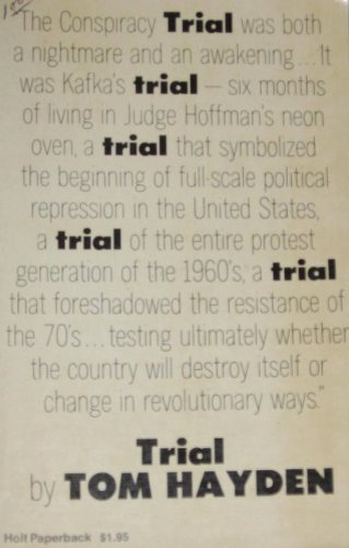 9780030853845: Trial