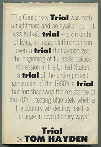 9780030853852: Trial