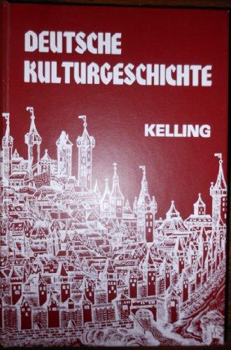 9780030855085: Deutsche Kulturgeschichte (German Edition)