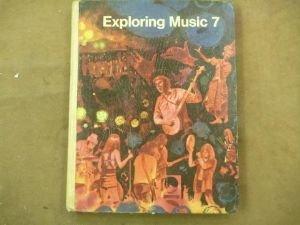 9780030858826: Exploring Music 7