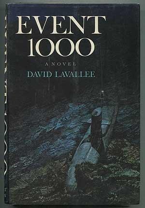 9780030859694: Event 1000;: A novel