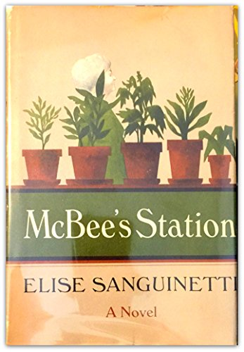 9780030860133: McBee's station,
