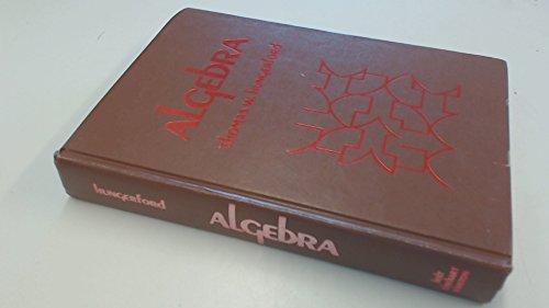 9780030860782: Algebra