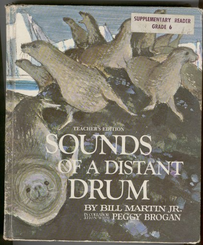 9780030861994: Sounds of a Distant Drum