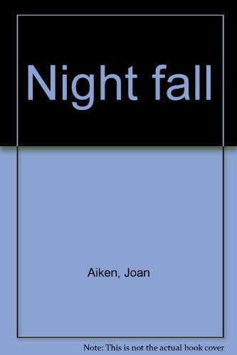 9780030862236: Night fall
