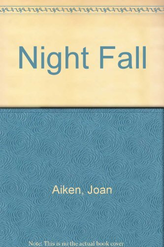 9780030862243: Night Fall