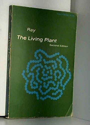 9780030862588: The Living Plant. (Modern biology series)