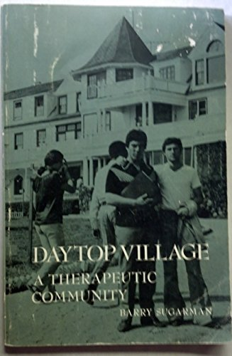 9780030862915: Daytop Village: A therapeutic community (Case studies in cultural anthropology)