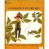 9780030866197: A Pocketful of Cricket