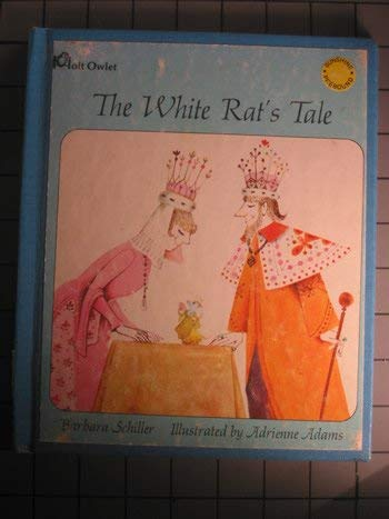 9780030866272: The White Rat's Tale