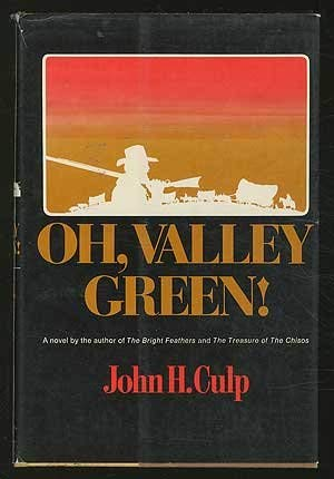 9780030866456: Oh, Valley Green!