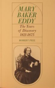9780030866487: Mary Baker Eddy: The Years of Discovery 1821-1875