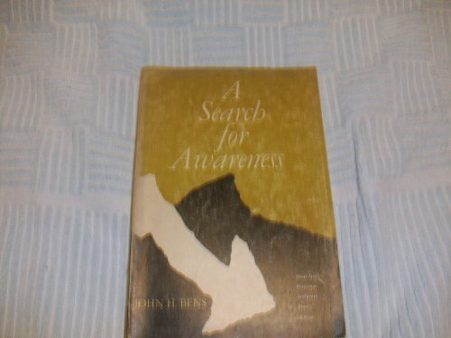 9780030866715: A search for awareness