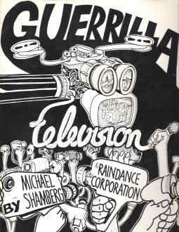 9780030867149: Guerrilla television