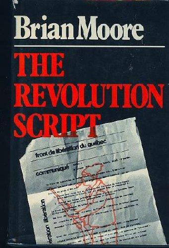 The Revolution Script (SIGNED): Moore, Brian