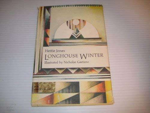 9780030867460: Longhouse Winter: Iroquois Transformation Tales