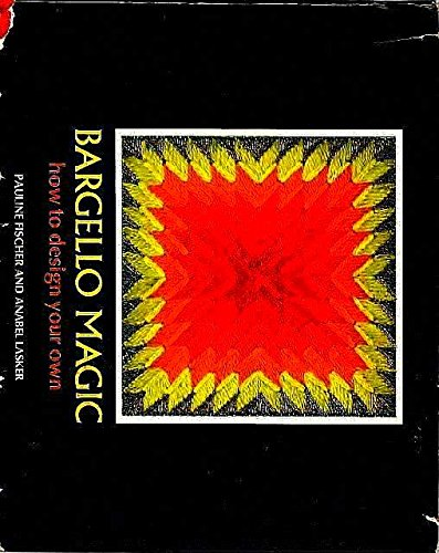 9780030882593: Bargello Magic; How to Design Your Own