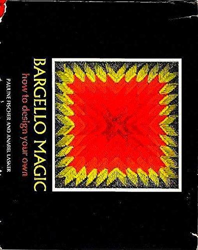9780030882593: Bargello Magic: How to Design Your Own