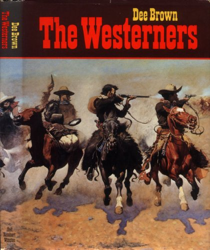 9780030883606: The Westerners