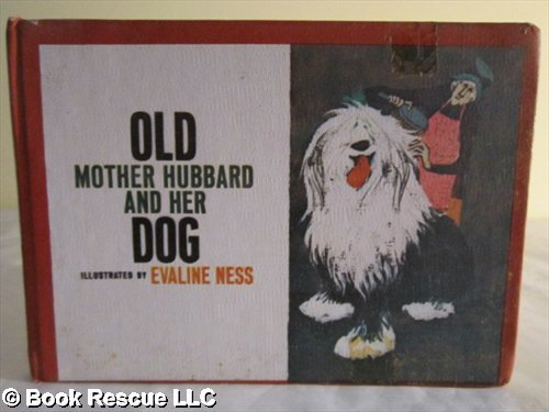9780030883699: Old Mother Hubbard and her Dog
