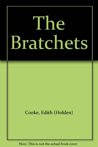 9780030884443: The Bratchets
