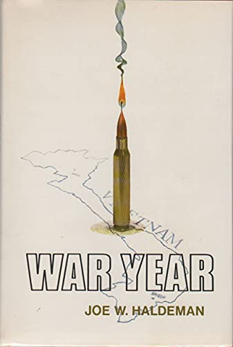 9780030885952: War Year - 1st Edition/1st Printing