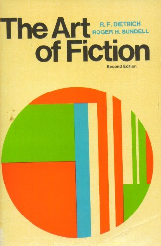 9780030892219: The art of fiction;: A handbook and anthology