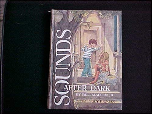 9780030892646: Sounds After Dark