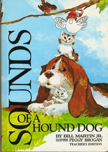 9780030893858: Sounds Of A Hound Dog Teachers Edition