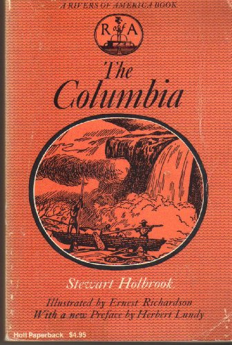 9780030893889: The Columbia (Rivers of America)
