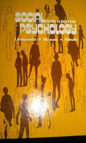 9780030894077: Social psychology