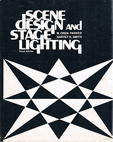 9780030894466: Scene Design and Stage Lighting