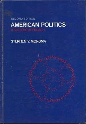 9780030895746: American Politics