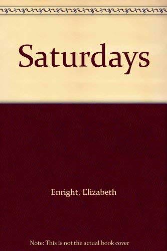 9780030896903: Saturdays