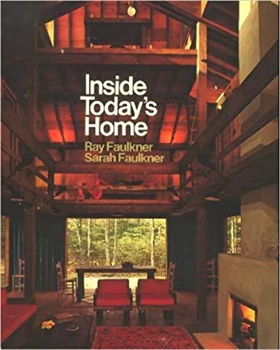Inside Today's Home: Sarah Faulkner; Ray