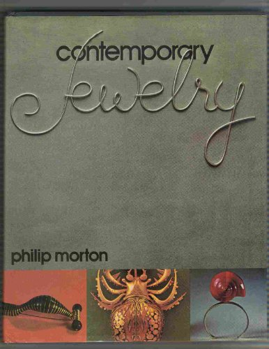 Contemporary Jewelry 9780030899249 Great step by step book. Lots of pics. Great ideas.