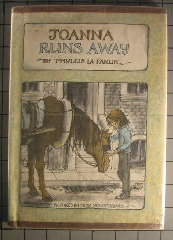 9780030913068: Title: Joanna runs away