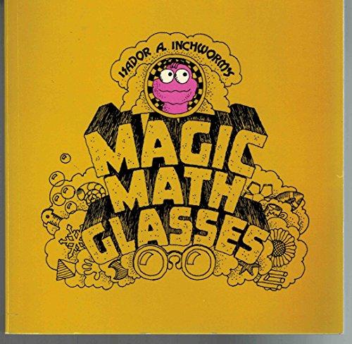 9780030915437: Isidor A. Inchworm's Magic Math Glasses