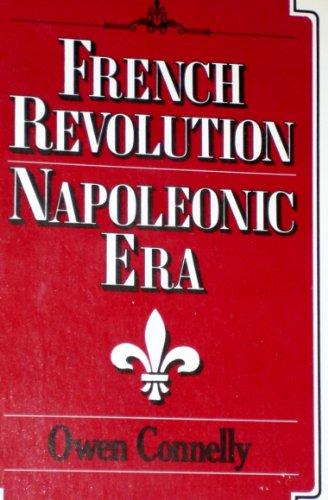 9780030915581: French Revolution: Napoleonic Era