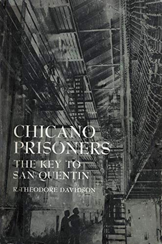 9780030916168: Chicano Prisoners (Case studies in cultural anthropology)