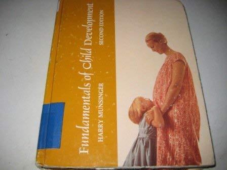 9780030918810: Fundamentals of Child Development