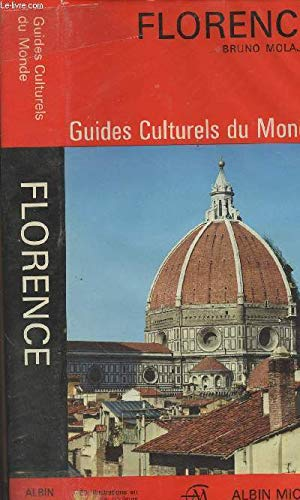 9780030919329: Florence (World cultural guides)