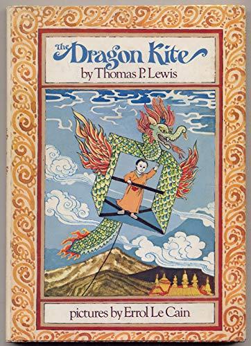 9780030919619: The Dragon Kite