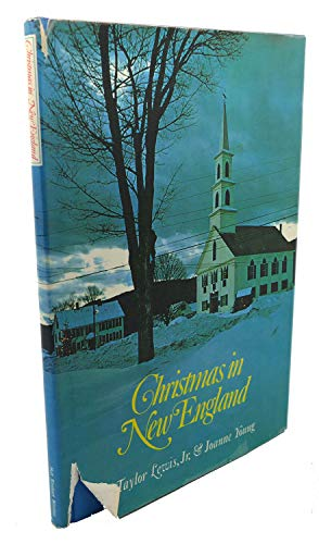 Christmas in New England: Young, Joanne Text