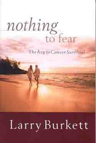 9780030920981: Nothing to Fear