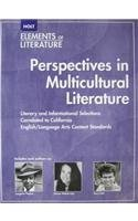 9780030940361: Holt Multicultural Readers California: Student Edition Third Course