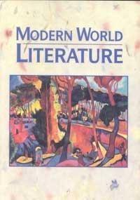 Modern World Literature: Holt Rinehart &